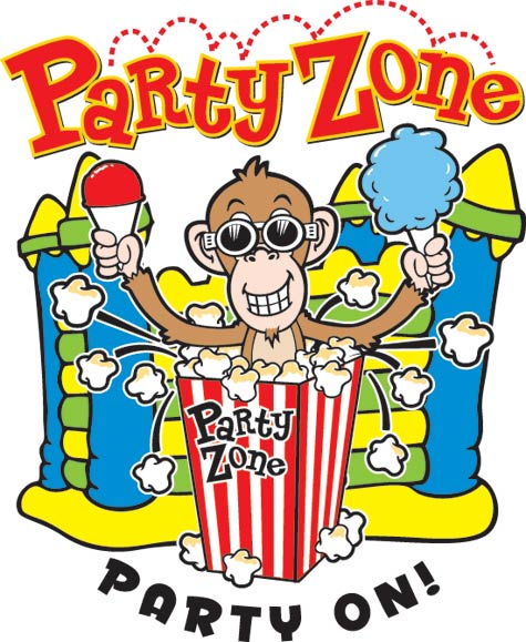Party Zone Logo