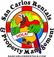 Cartoon Parrot Logo